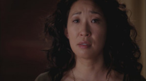 Grey's Anatomy 8x12 - Hope For The Hopeless