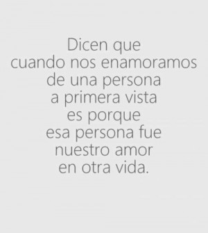 Spanish love quotes, romantic, cute, sayings, brainy