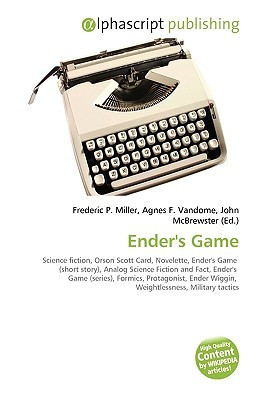 "Start by marking ""Ender's Game"" as Want to Read:"