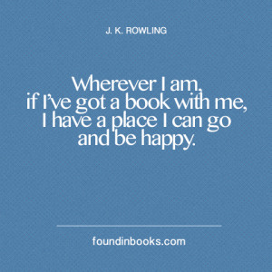 book quotes J. K. Rowling