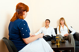 Subject? Marriage and Family Therapy Counseling Psychology Psychiatry