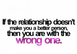 Ending Relationship Quotes Sometimes, ending a bad