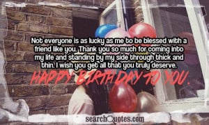 Happy Birthday Quotes For Him Funny