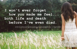 and death before i ve even died sad forget feel death life died girl ...