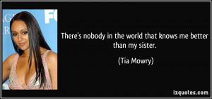 More Tia Mowry Quotes
