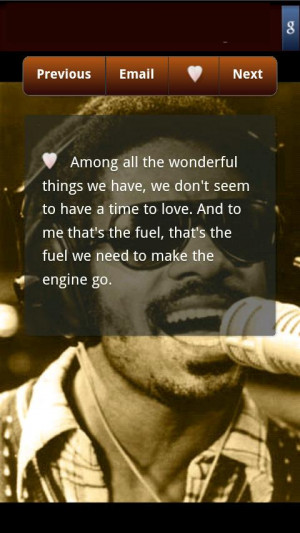 Stevie Wonder Quotes Pics
