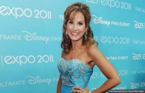 Little Mermaid's Jodi Benson Brings Disney's Ariel to New ...