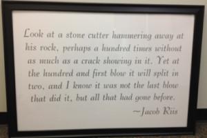 Jacob Riis Quotes
