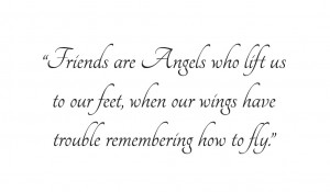 pictures god sends angels friends friendship quotes sayings pics