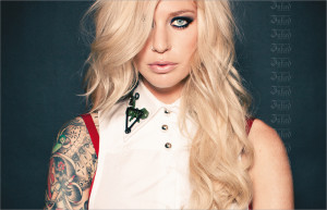 gin wigmore quotes people might think i m a bit more intimidating than ...