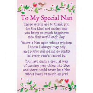 Quotes About Nan. QuotesGram