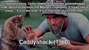 80s movie quotes caddyshack 1980