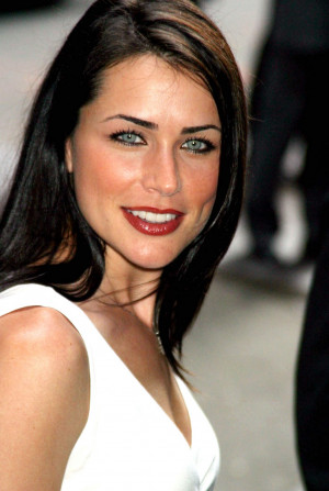 Rena Sofer - Once Upon a Time Wiki