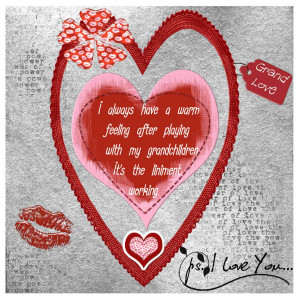 ... Page >> Late_Bloomer's Scrapbooks >> Grandparent Love Quotes - Page 1