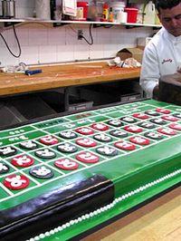 Cake Boss: