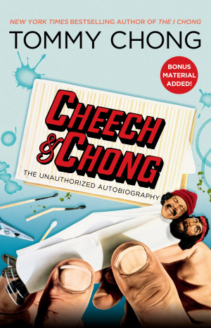 Cheech And Chong Up In Smoke Quotes Book cover image (jpg): cheech ...