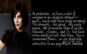 Home | alice cullen quotes Gallery | Also Try: