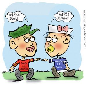 Cursing Cartoon Jobspapa