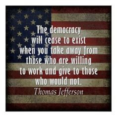 ... Reagan said,