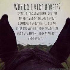 Equestrian Quotes~