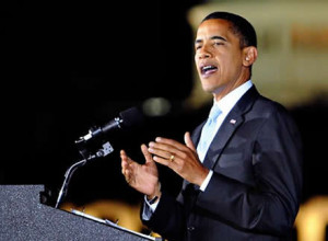 Key quotes from US President Barack Obama's inauguration speech ...