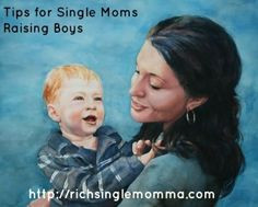 Quotes For Single Mothers Raising Sons ~ Single Mother Quotes on ...