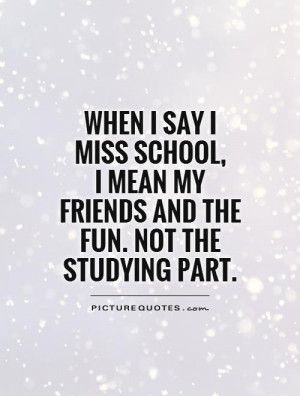 quotes friends college friendship quotes high school quote quotes ...