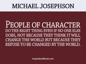 499) Michael-Josephson-Character-Quotes