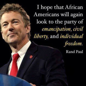 Rand Paul Quotes (Images)