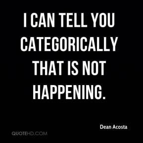 Categorically Quotes