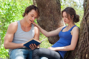 ... Things We Learned From Our Chat With The Best Of Me's Liana Liberato