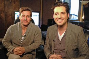 Raine Maida may best be known as the lead singer of Our Lady Peace ...