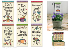 Related Pictures garden sign sayings funny quotes whimsical sayings