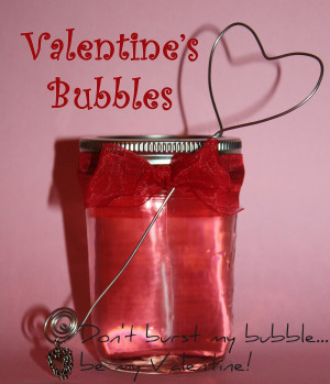 VALENTINE'S DAY GIFT IDEAS / SAYINGS