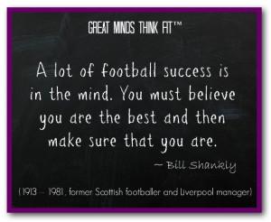 famous football quotes quotes famous football quotes inspirational ...