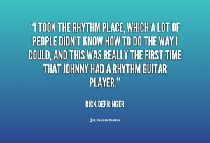 rhythm of life quotes