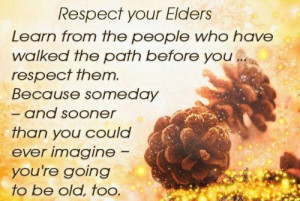 25 Worthy Quotes About Respect