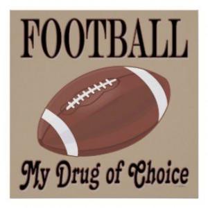 anti drug!