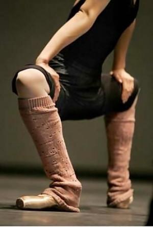 written by Melanie Doskocil, original post found at her blog, Ballet ...