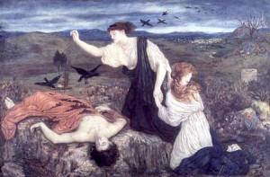 Autor: Sophokles uraufgeführt 442 v. Chr. Tragödie Hamburger ...