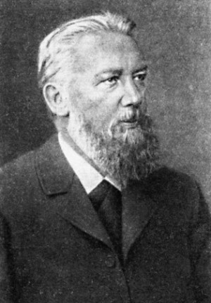 Wilhelm Ostwald Pictures