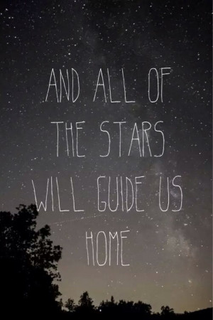 All of the Stars...