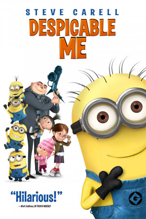 Despicable Me - Rotten Tomatoes