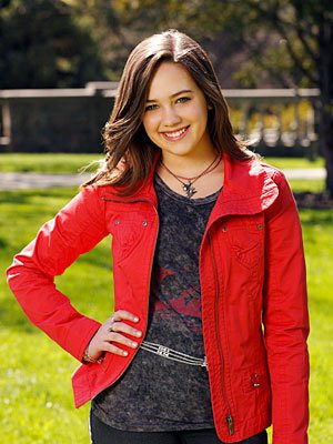 june 2013 names mary mouser mary mouser as savannah in the disney ...