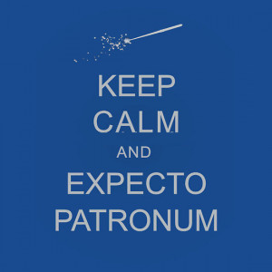 Especial Harry Potter - Keep Calm and...