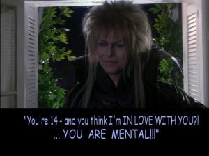 Labyrinth Quotes Jareth