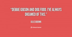 Quotes by Debbie Gibson