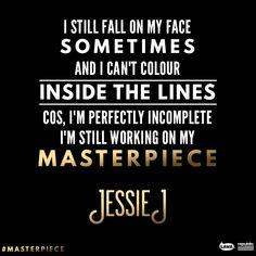 ... jessie j masterpiece scoreboard favorite songs j j j j jessie favorite