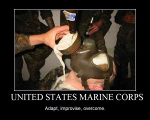 United States Marine Corps (Very Funny); marine corps, marines, United ...