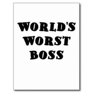 Boss Sayings Cards & More